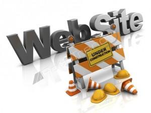 Strony internetowe łatwo buduje się dziś samemu
